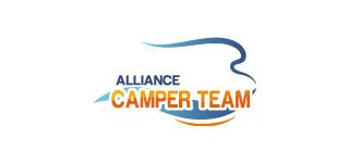 Alliance Camper Team au Salon des Véhicules de Loisirs du Bourget